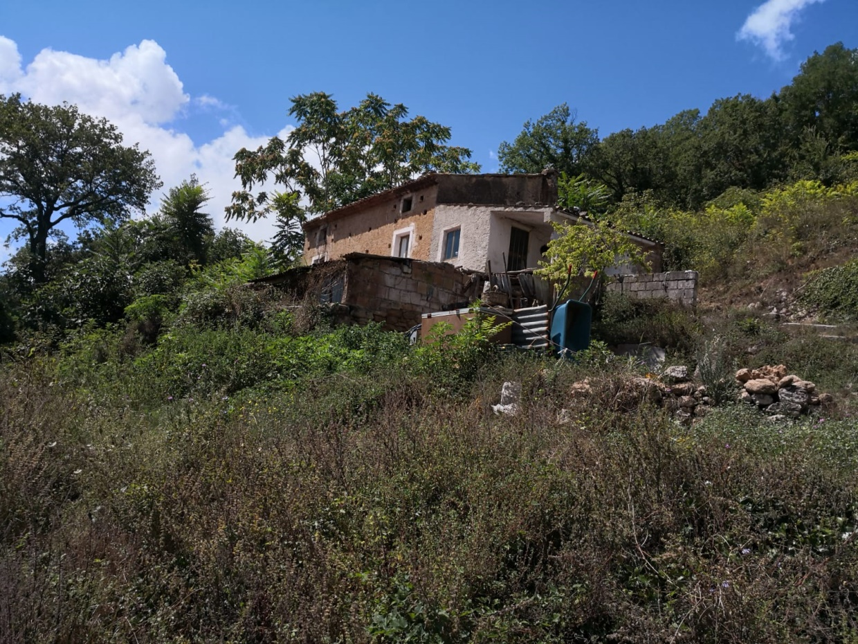 Rustico/Casale/Corte Altilia CS1241608