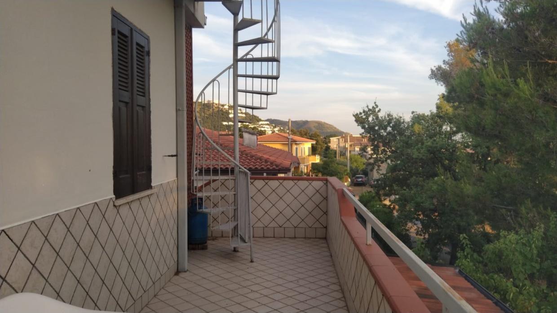 Villa singola Praia a Mare CS1234101